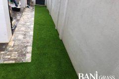 Pemasangan Rumput Tiruan (Artificial Grass) di Taman Satu Krubong Melaka