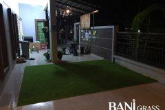 Pemasangan Rumput Tiruan (Artificial Grass) di Bandar Sri Sendayan Seremban