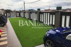 Pemasangan Rumput Tiruan (Artificial Grass) di Tampin Negeri Sembilan