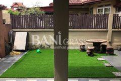 Pemasangan Rumput Tiruan (Artificial Grass) di Cheras Kuala Lumpur