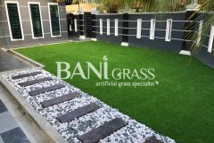 Pemasangan Rumput Tiruan (Artificial Grass) di Kulai Johor