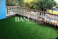 Pemasangan Rumput Tiruan (Artificial Grass) di Taman Kajang Baru Selangor