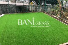 Pemasangan Rumput Tiruan (Artificial Grass) di Bandar Baru Salak Sepang