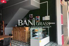 Pemasangan Rumput Tiruan (Artificial Grass) di Bandar Seri Alam Pasir Gudang Johor