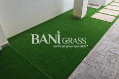 Pemasangan Rumput Tiruan (Artificial Grass) di Glenmarie Johor