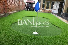 Pemasangan Rumput Tiruan (Artificial Grass) di Kuala Sungai Baru Melaka
