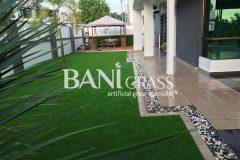 Pemasangan Rumput Tiruan (Artificial Grass) di Ulu Tiram Johor Bahru
