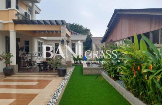Pemasangan rumput tiruan (artificial grass) sekitar Kuala Lumpur – Johor Bahru